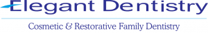 Elegant Dentistry Marina del Rey Logo
