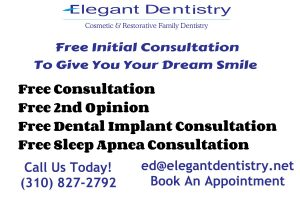 free consultation banner