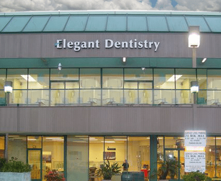 Elegant Dentistry Marina del Rey