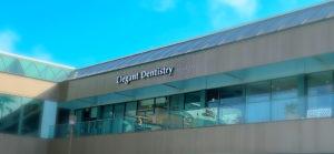 elegant Dentistry building